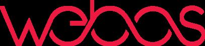 Webos company logo